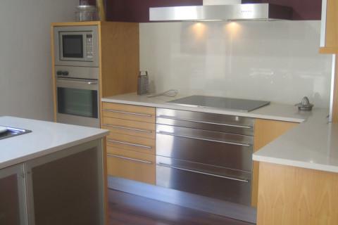 Køkken/Inventar